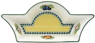 "Villeroy & Boch French Garden"" Rectangular Bowl, Small"