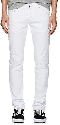 DSQUARED2 Men's Low-Rise Skinny Jeans