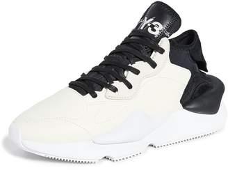Y-3 Y 3 Kaiwa Sneakers