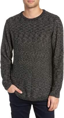 TWENTYMETRICTONS Trim Fit Terry Knit Sweater