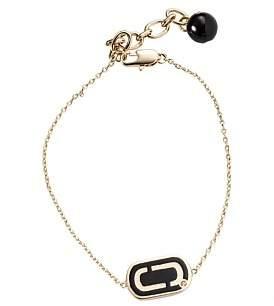 Marc Jacobs Icon Enamel Bracelet