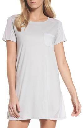 Naked Cotton Sleep Shirt