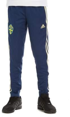 adidas Sweden 2018 Training Pants Junior