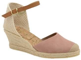 Ravel Blush 'Etna' Ladies Wedge Sandals