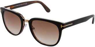 Tom Ford Men's Rock 55Mm Sunglasses
