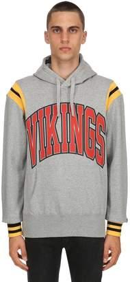 Viking Varsity Sweatshirt Hoodie