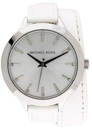 Michael Kors The Runwell Watch