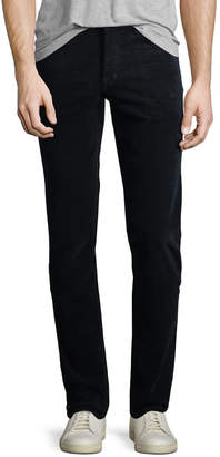 Tom Ford Men's Slim Fit Corduroy Pants