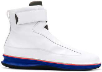 Camper Lab Rolling high-top sneakers