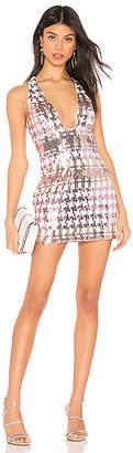 NBD X by Perri Mini Dress