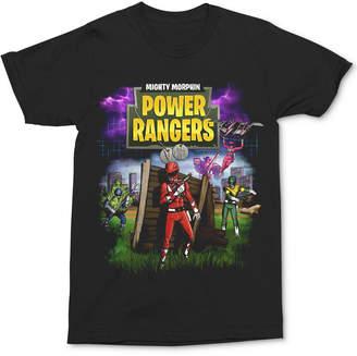 Power Rangers Men's Graphic T-Shirt