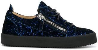 Giuseppe Zanotti Design Ghost sneakers