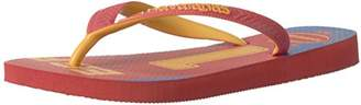 Havaianas Unisex Teams III - Spain Sandal