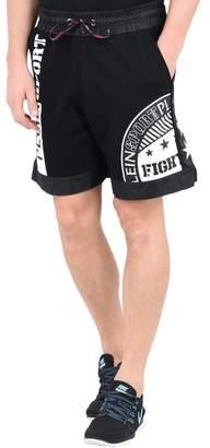 PLEIN SPORT JOGGING SHORTS DDT Bermuda shorts