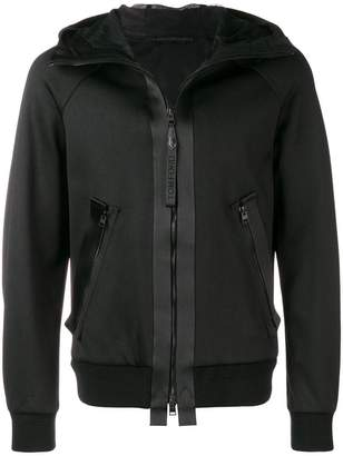 Tom Ford zipped hooded jacket
