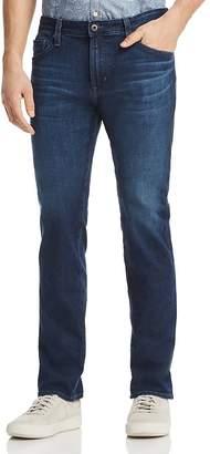 AG Jeans Everett Slim Fit Jeans in Cross Creek