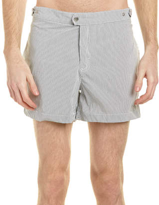 Solid & Striped The Kennedy Swim Short
