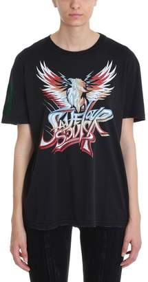 Givenchy Save Our Souls Printed Cotton-jersey T-shirt