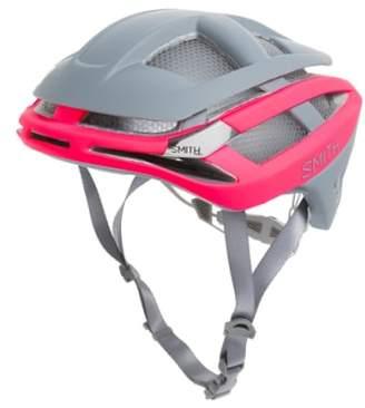 Smith 'Overtake with Aerocore(TM) Featuring Koroyd(R)' Biking Racer Helmet