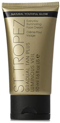 St. Tropez Gradual Tan Plus Luminous Veil Everyday Multi-Active Toning Lotion