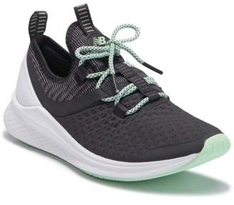 New Balance FreshFoam Lazr Athletic Sneaker - Wide Width Available