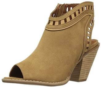 DOLCE by Mojo Moxy Women's Maddie Ankle Bootie