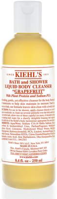 Kiehl's Grapefruit Bath & Shower Liquid Body Cleanser 8oz