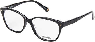 Balmain BL1045 Black Square Optical Frames