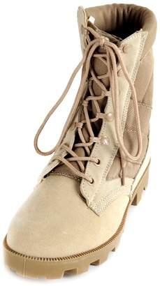 Rothco Men's G.I. Type Speedlace Jungle Boots 5057 SZ 9