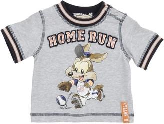 MonnaLisa NY & LON T-shirts - Item 37712913KC