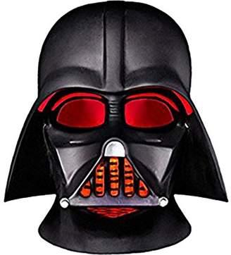 Star Wars Darth Vader Illumi-Mate Colour Changing Light, Plastic, Black
