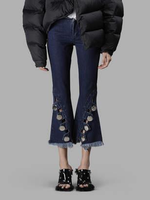 Marques Almeida Jeans