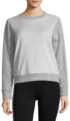 BCBGeneration Colorblocked Sweatshirt