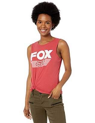 Fox Junior's Ascot Muscle Tank,XS