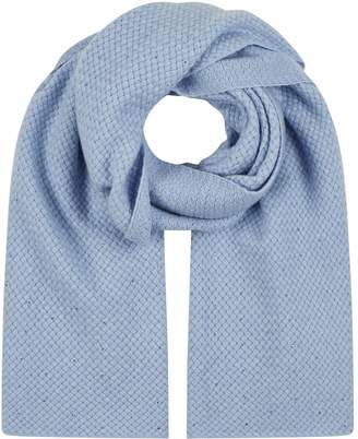 William Sharp Cashmere Crystal Wrap