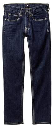 DC Workers Slim Pants (Big Boys)