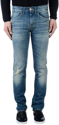 Tommy Jeans Denim pants - Item 42498151LU