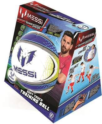 Next Boys Messi Training 2 In 1 Soft Touch Training Football