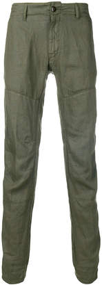C.P. Company ergonomic fit trousers