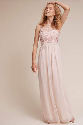 BHLDN Baldwin Dress