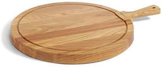 Boska Round Oak Cheese Board