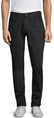PRPS Slim-Fit Triquetrum Jeans