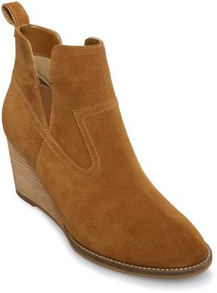 6c5297d1d00 Blondo Irving Waterproof Wedge Bootie