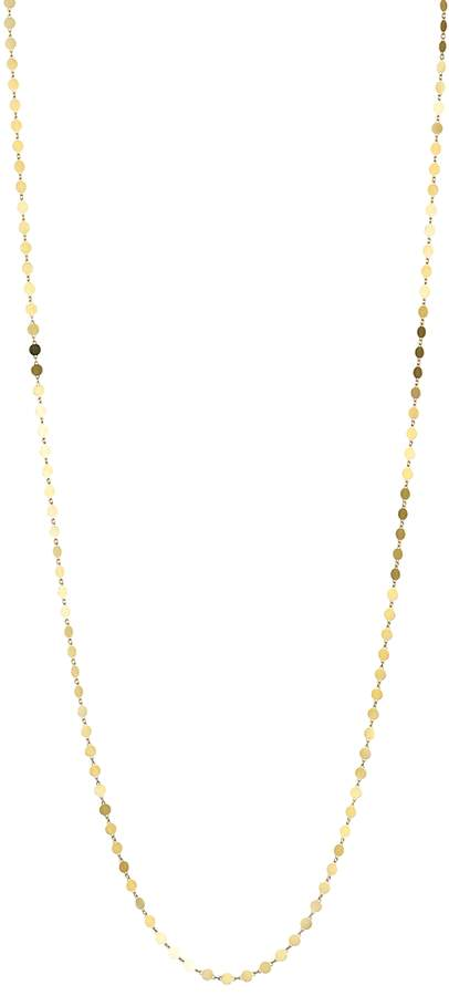 Chain Necklace, 36