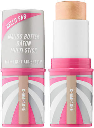 First Aid Beauty Hello FAB Mango Butter Multi Stick