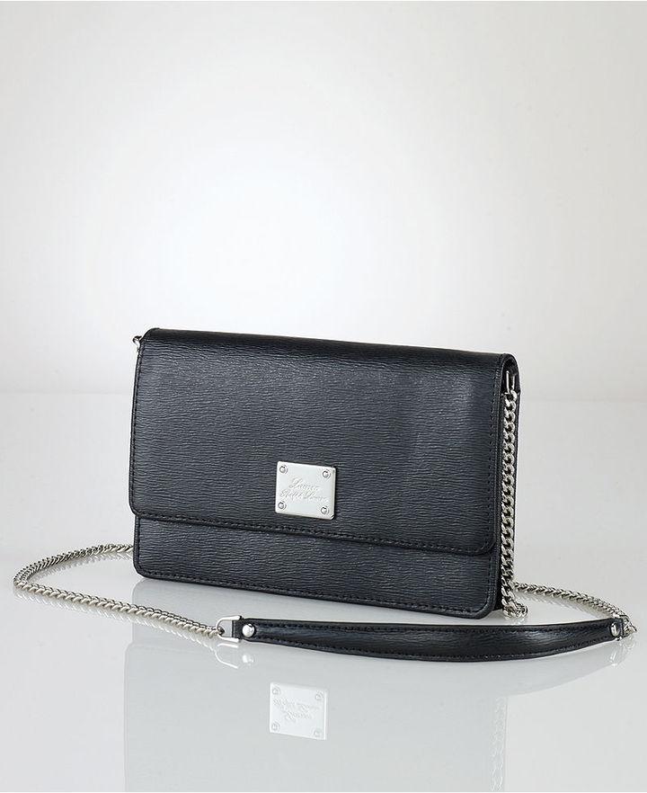 Lauren Ralph Lauren Handbag, Newbury Mini Crossbody Bag