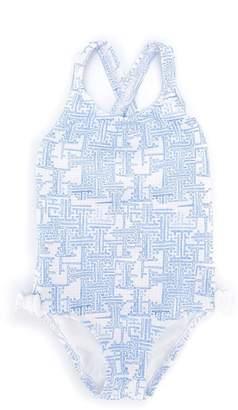 Heidi Klein Kids 'Montauk' swim suit