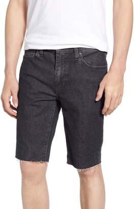 Levi's 511(TM) Slim Fit Cutoff Denim Shorts
