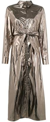 Jovonna Beverly trench