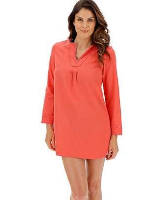 Sunseeker Jd Williams Short Beach Dress